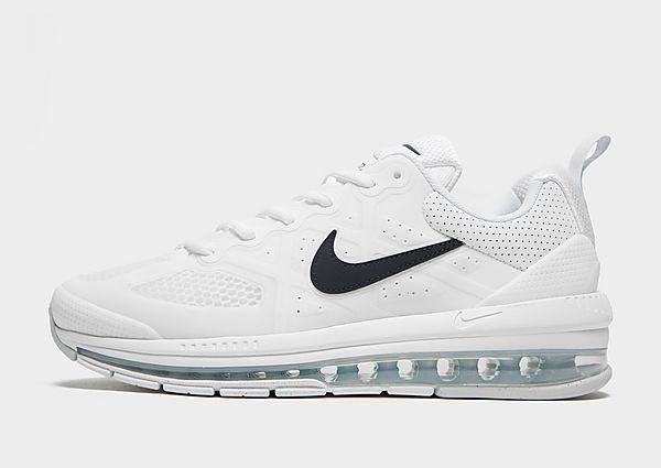 Nike Air Max Genome, White/Pure Platinum/Black