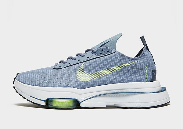 Nike Air Zoom-Type, Ashen Slate/Pro Blue/White/Volt