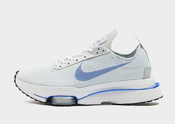 Nike Air Zoom-Type, Pure Platinum/Photon Dust/Black/Racer Blue
