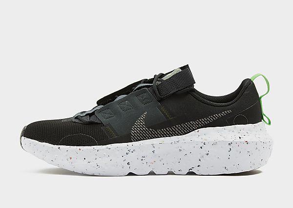 Nike Crater Impact, Black/Off-Noir/Dark Smoke Grey/Iron Grey