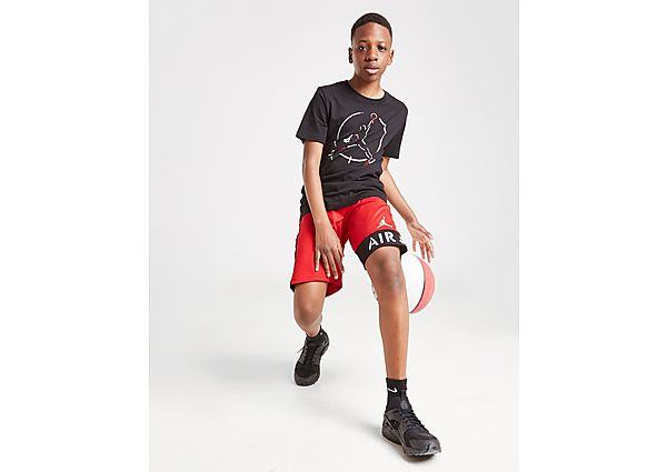 Comprar Ropa deportiva para niños online Jordan camiseta In The Paint júnior