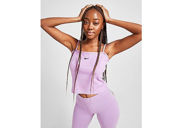 Ropa deportiva Mujer Nike camiseta de tirantes Sportswear Essentials Strappy