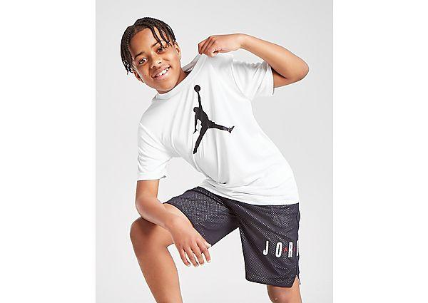 Comprar Ropa deportiva para niños online Jordan camiseta Jumpan Dri-FIT júnior