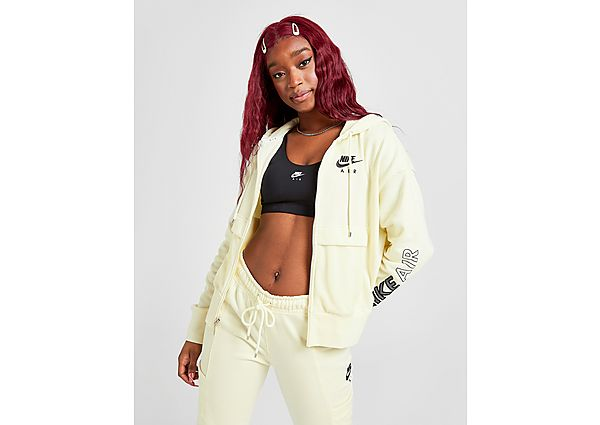 Ropa deportiva Mujer Nike chaqueta Air