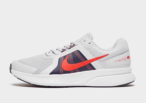Nike Run Swift 2, Pure Platinum/Thunder Blue/White/Chile Red