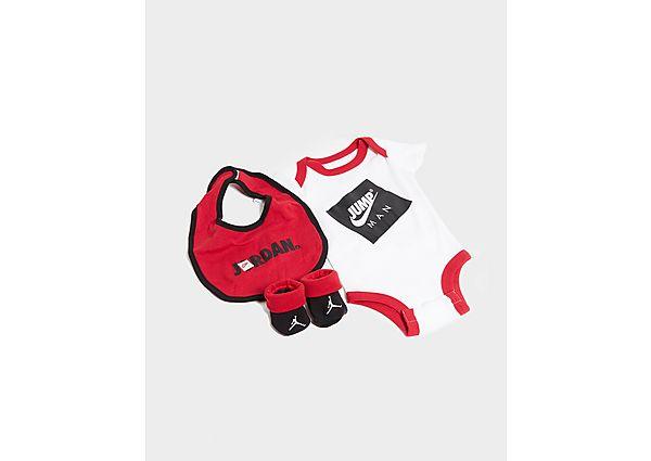 Jordan 3-Piece Jumpman Set Infant - Kind