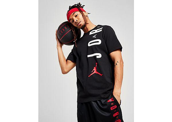Jordan camiseta Stretch
