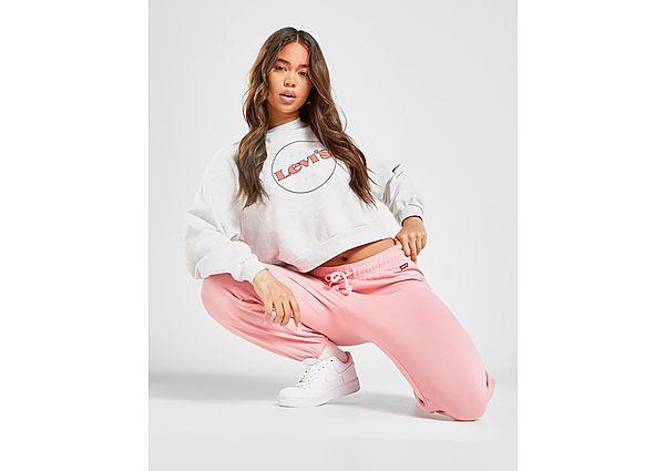Ropa deportiva Mujer Levis pantalón de chándal Logo