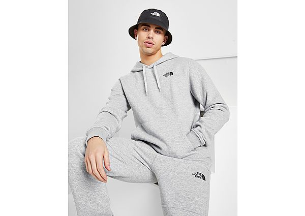 The North Face Overhead Back Box Hoodie
