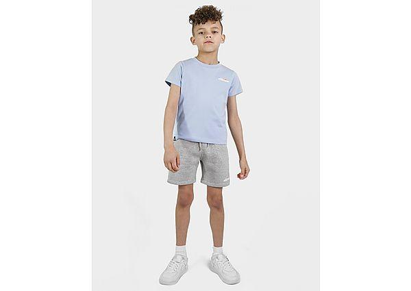 Comprar Ropa deportiva para niños online Ellesse conjunto camiseta/pantalón corto Vela Core infantil