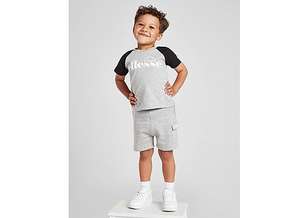 Comprar Ropa deportiva para niños online Ellesse Striva T-Shirt/Shorts Set Infant