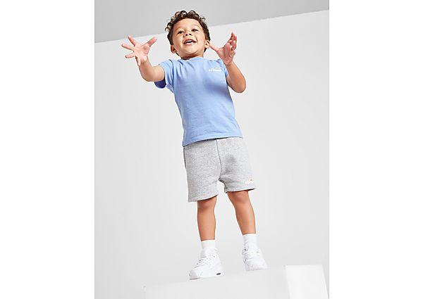 Comprar Ropa deportiva para niños online Ellesse conjunto camiseta/pantalón corto Vela Core para bebé