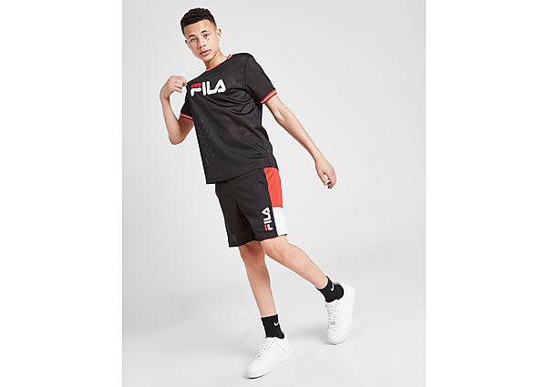 Comprar Ropa deportiva para niños online Fila camiseta Booker Mesh Basketball júnior