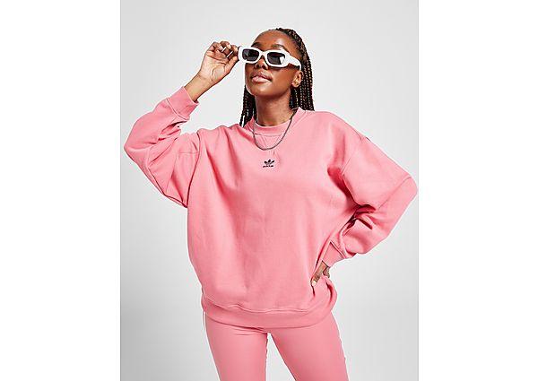 Ropa deportiva Mujer adidas Originals Essential Crew Sweatshirt