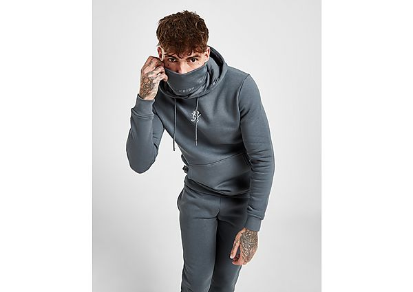 Gym King Snood Fleece Hoodie