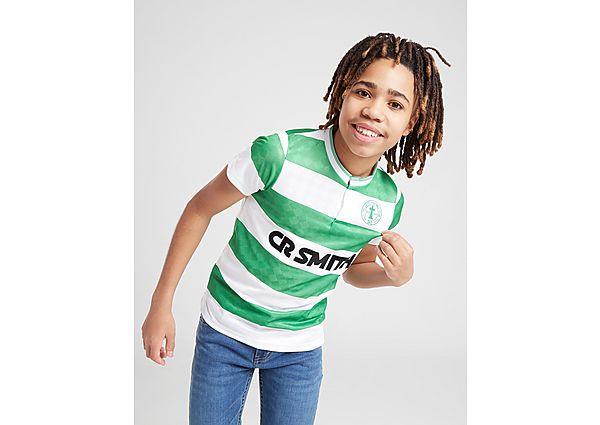 Celtic Retro camiseta 1ª equipación Celtic FC '88 júnior