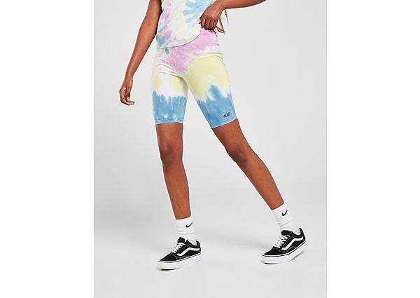 Calzoncillos Deportivos Vans Tie Dye Cycle Shorts