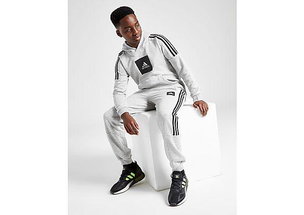 Comprar Ropa deportiva para niños online adidas pantalón de chándal Badge Of Sport júnior