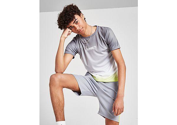 Comprar Ropa deportiva para niños online Sonneti camiseta Zoner júnior