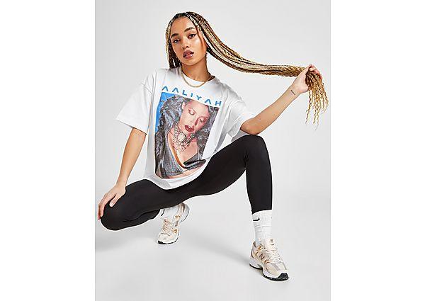 Ropa deportiva Mujer Supply & Demand camiseta Aaliyah Photo