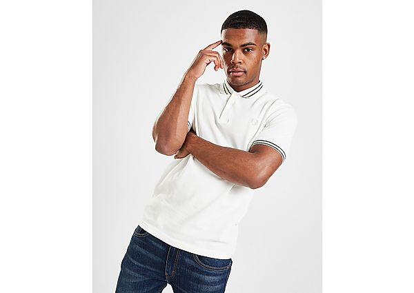 Fred Perry polo Textured Tipped