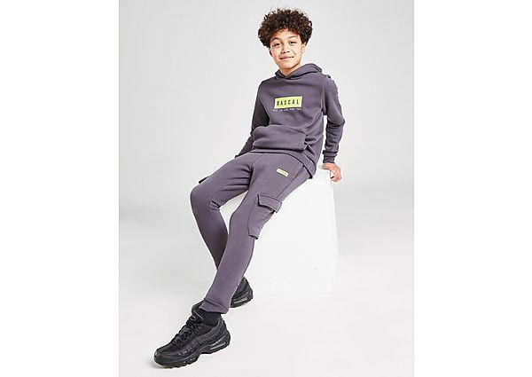 Comprar Ropa deportiva para niños online Rascal pantalón cargo Future Fleece