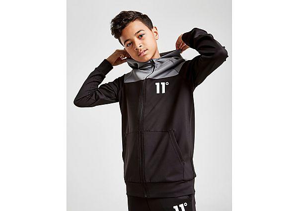 Comprar deportivas 11 Degrees Cut & Sew Poly Full Zip Hoodie Junior