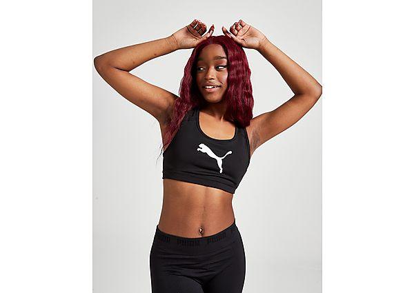 Ropa deportiva Mujer Puma sujetador deportivo Core