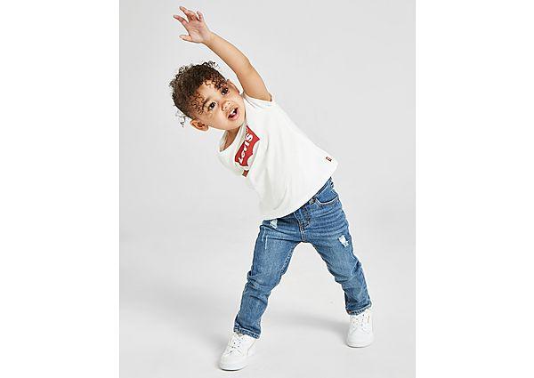 Comprar deportivas Levis pantalón vaquero Skinny para bebé