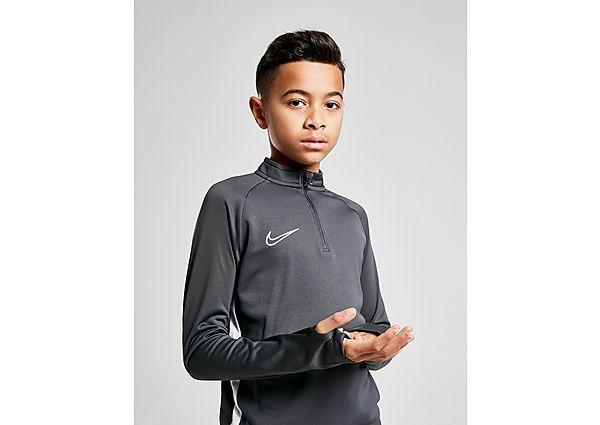 Comprar deportivas Nike camiseta Academy 1/4 Zip Drill júnior