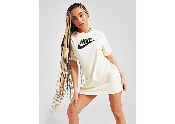 Nike Futura T-Shirt Dress - Dames