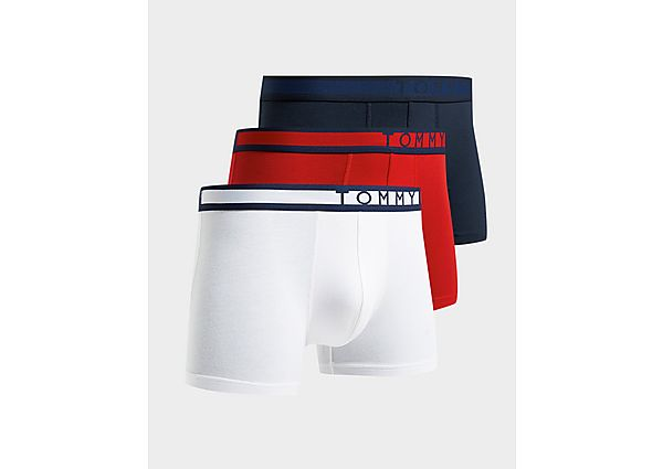 Calzoncillos Deportivos Tommy Hilfiger 3 Pack Trunks