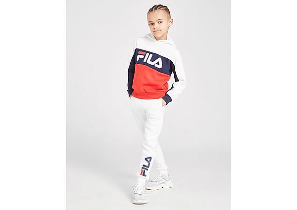 Comprar Ropa deportiva para niños online Fila chándal James Colour Block infantil
