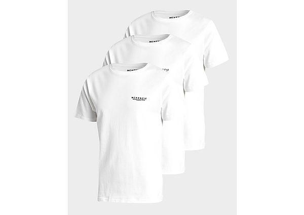Comprar Ropa deportiva para niños online McKenzie pack de 3 camisetas Essential júnior