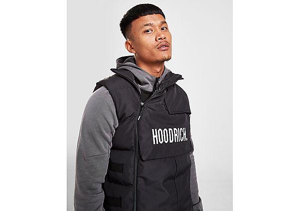 Hoodrich chaleco OG Rated