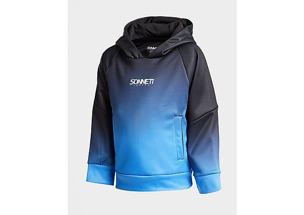 Comprar Ropa deportiva para niños online Sonneti sudadera con capucha Matic Fade infantil