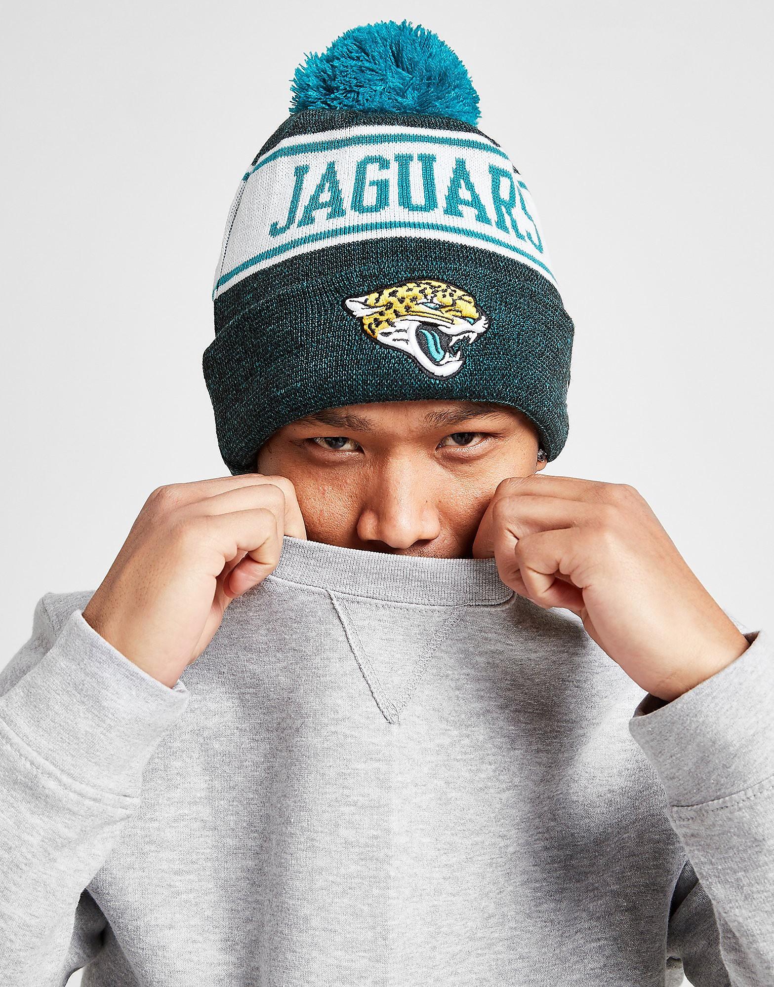 New Era Nfl Jacksonville Jaguars Mössa - Only At Jd, Blå