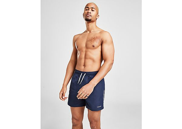 Calvin Klein bañador Piping