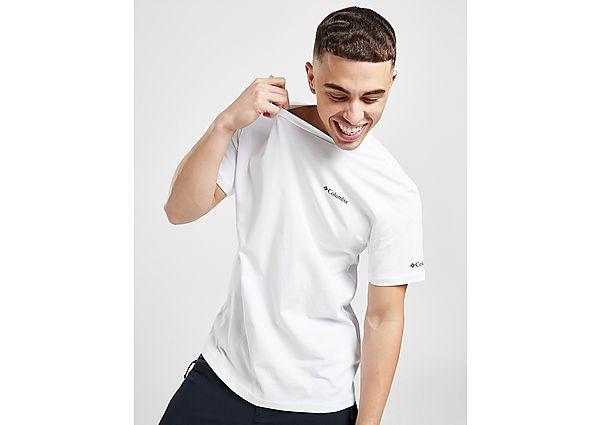Columbia camiseta Ridge