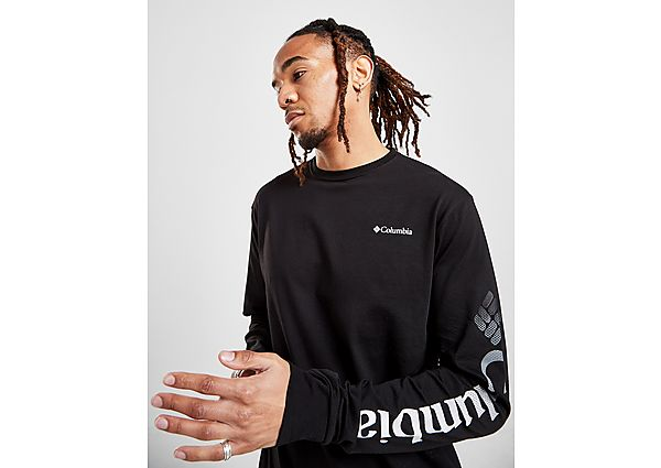 Columbia Fuse Long Sleeve T-Shirt