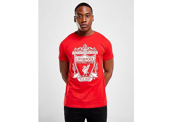 Official Team camiseta Liverpool FC