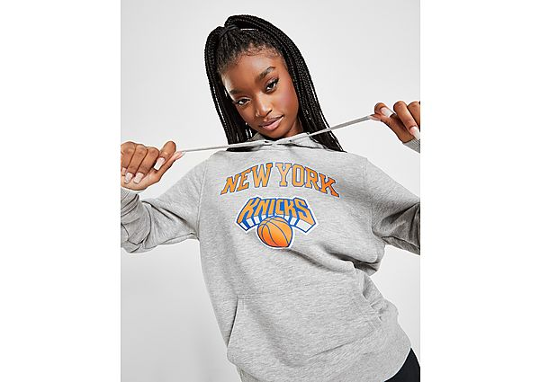 Ropa deportiva Mujer New Era sudadera NBA New York Knicks
