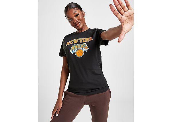 Ropa deportiva Mujer New Era camiseta NBA New York Knicks