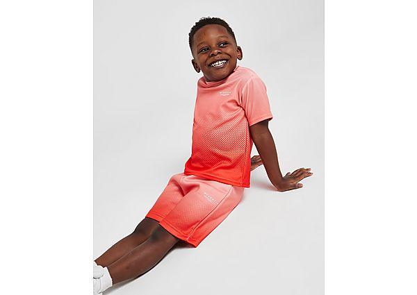McKenzie Micro Josi Faded T-Shirt/Shorts Set Infant - Kind