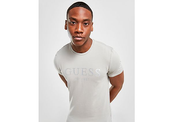 GUESS Linear Logo T-Shirt