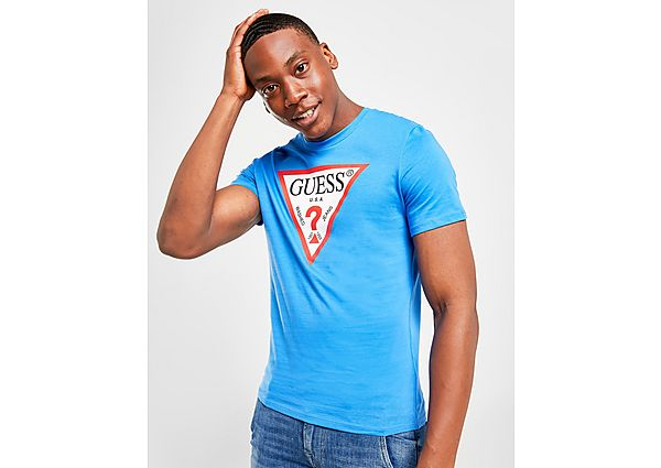 GUESS camiseta Core Tri Logo