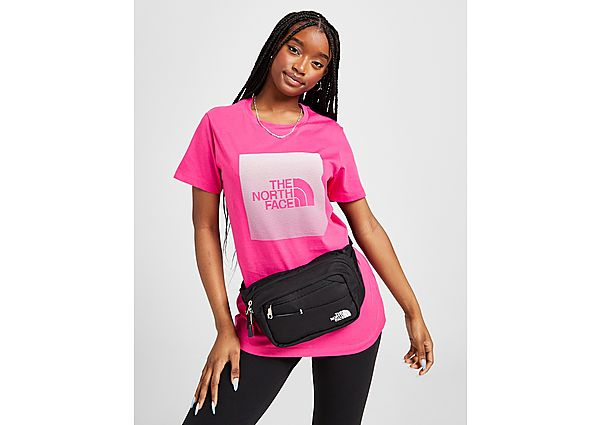 Ropa deportiva Mujer The North Face camiseta Gradient
