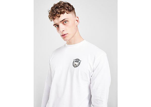 Vans camiseta de manga larga Palm Fade