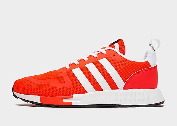adidas Originals Multix, Solar Red / Cloud White / Core Black