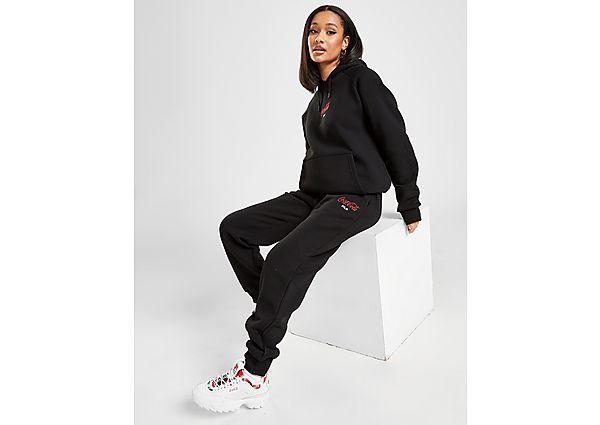 Ropa deportiva Mujer Fila x Coca-Cola pantalón de chándal Logo